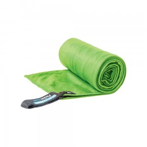 Ręcznik szybkoschnący Sea To Summit Pocket Towel Medium Lime