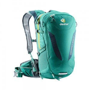 Plecak Deuter Compact EXP 12 alpingreen-midnight