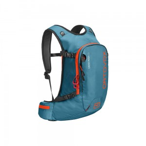 Plecak Ortovox CROSS RIDER 20 blue sea