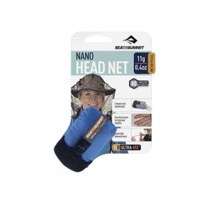 Moskitiera Sea To Summit Nano Mosquito Headnet