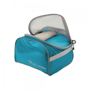 Pokrowiec na ubrania Sea To Summit Packing Cell Medium Blue