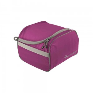 Kosmetyczka Sea To Summit Toiletry Cell Large Berry
