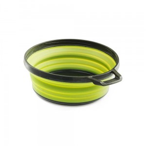 Miska składana GSI Escape Bowl 650 ml green