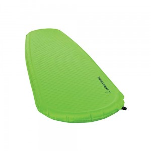 Mata samopompująca Thermarest Trail Pro Regular Gecko