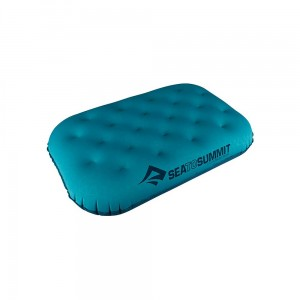 Poduszka Sea To Summit Aeros Ultralight Pillow Deluxe Aqua