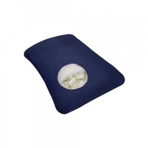 Poduszka Sea To Summit FoamCore Pillow Deluxe Navy Blue