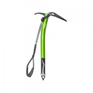 Czekan Climbing Technology Hound Plus green/black 60 cm