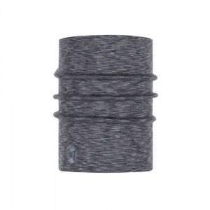 Chusta Buff Heavyweight Merino Wool FOG GREY