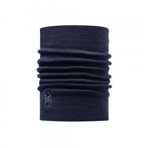 Chusta Buff Heavyweight Merino Wool SOLIDDENIM