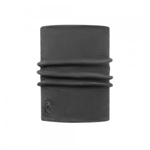 Chusta Buff Heavyweight Merino Wool SOLIDGREY
