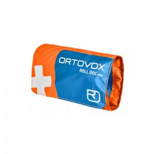 Apteczka Ortovox FIRST AID ROLL DOC MINI shocking orange