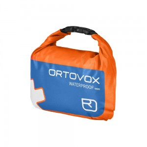 Apteczka Ortovox FIRST AID WATERPROOF MINI shocking orange