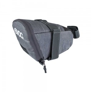 Sakwa Evoc Seat Bag Tour carbon grey L