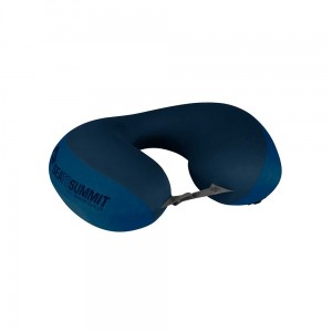 Poduszka Sea To Summit Aeros Pillow Premium Traveller Navy Blue