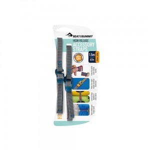 Troki Sea To Summit Accessory Strap with Hook Blue 10 mm