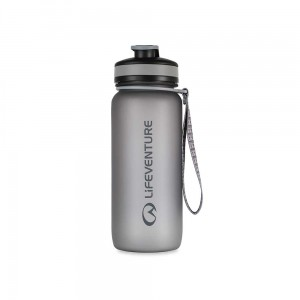 Butelka Lifeventure Tritan Bottle Graphite
