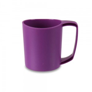 Kubek Lifeventure Ellipse Mug Purple