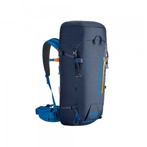 Plecak Ortovox PEAK LIGHT 38 S blue lake