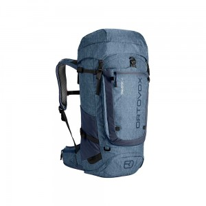 Plecak Ortovox TRAVERSE 40 night blue blend