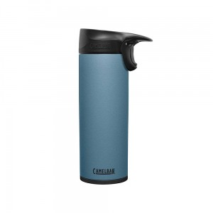 Kubek termiczny Camelbak Forge Vacuum 500 ml Blue Grey