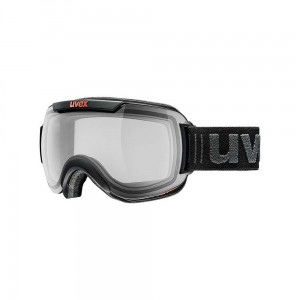 Gogle Uvex Downhill 2000 VP X black mat