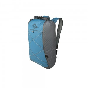 Plecak Sea To Summit Ultra-Sil Dry Day Pack 22 L Sky Blue