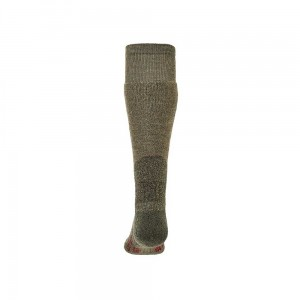 Skarpety Bridgedale Explorer Heavyweight Merino E Knee olive L 44-47