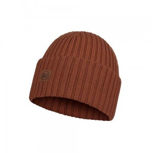 Czapka Buff Merino Wool Hat Ervin Rusty
