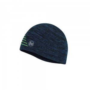 Czapka Buff Dryflx+ Hat Deep Blue