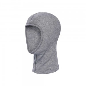 Kominiarka Odlo Orginals Warm Face Mask grey melange