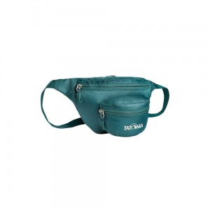 Torebka biodrowa Tatonka Funny Bag S teal green