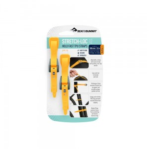 Troki Sea To Summit Stretch-Loc 12 - 12 x 300 mm Yellow