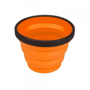 Kubek Sea To Summit X-Cup Orange