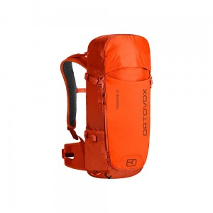 Plecak Ortovox TRAVERSE 30 desert orange