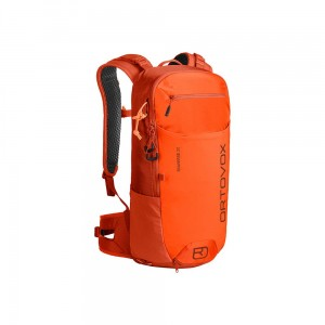 Plecak Ortovox TRAVERSE 20 desert orange