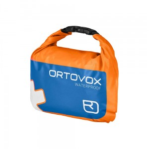 Apteczka Ortovox FIRST AID WATERPROOF shocking orange