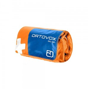 Apteczka Ortovox FIRST AID ROLL DOC shocking orange