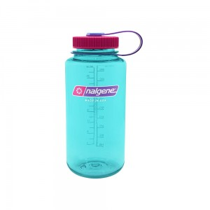 Butelka Nalgene Wide Mouth Surfer 1L