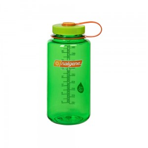 Butelka Nalgene Wide Mouth Melon Ball 1L