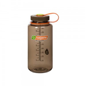 Butelka Nalgene Wide Mouth Woodsman 1L