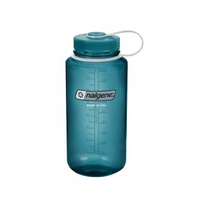 Butelka Nalgene Wide Mouth Cadet 1L