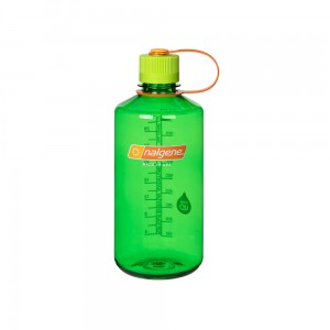 Butelka Nalgene Narrow Mouth Melon Ball 1L