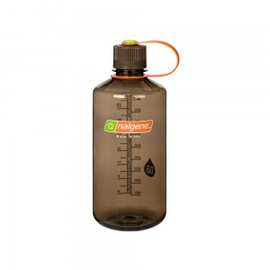 Butelka Nalgene Narrow Mouth Woodsman 1L