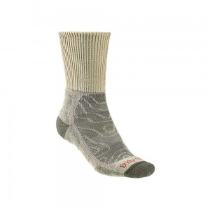 Skarpety Bridgedale Hike Lightweight Merino C natural L 44-47