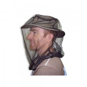 Moskitiera 360 Degrees Insect Head Net