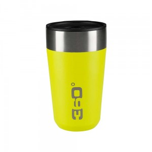 Kubek 360 Degrees Vacuum Insulated Travel Mug 475ml Lime