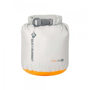 Worek Sea To Summit eVac Dry Sack 3 L Grey