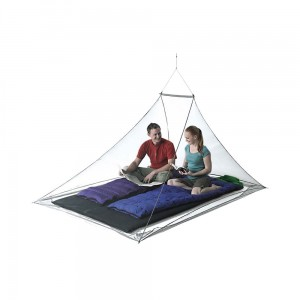 Moskitiera Sea To Summit Nano Mosquito Pyramid Net Double
