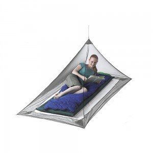 Moskitiera Sea To Summit Nano Mosquito Pyramid Net Single