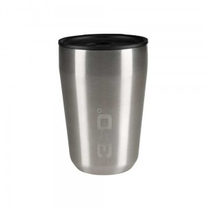 Kubek 360 Degrees Vacuum Insulated Travel Mug 355ml Silver